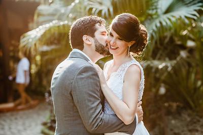 Mariana e Henrique