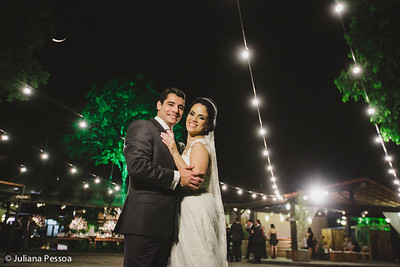 Mariana e Pedro