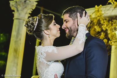 Natália e Rodrigo