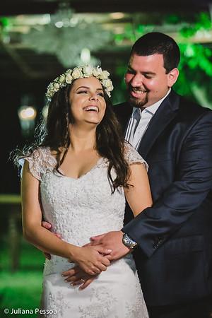 Patricia e Gabriel