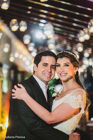 Rachel e Caio