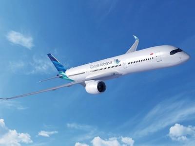 Dag 1 - Vlucht naar Jakarta
