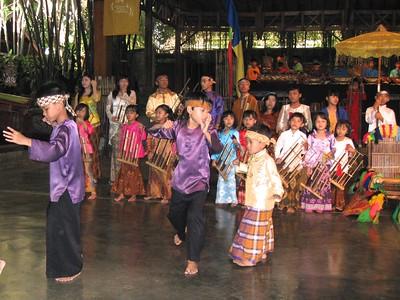 Fotos rondreis Java-Bali