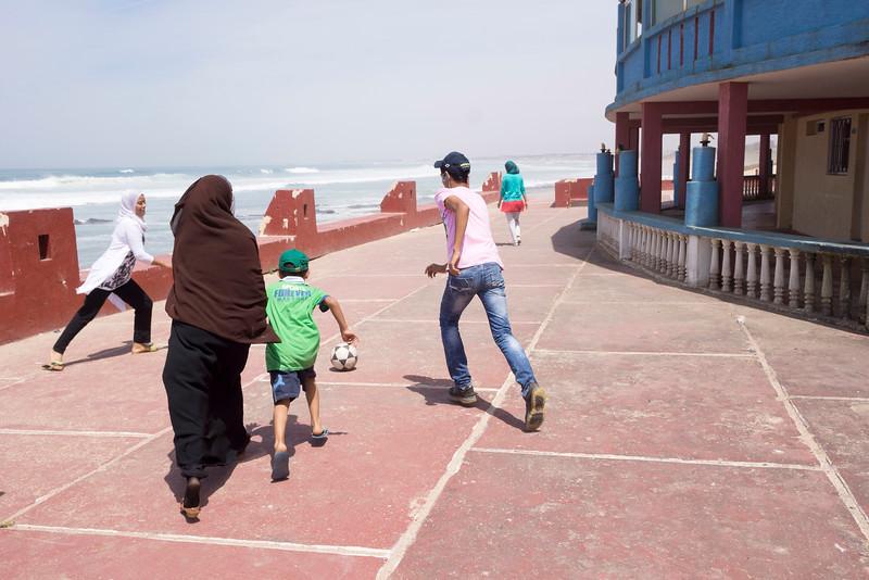 Marokko, Sidi Ramal en ogeving, mei 2013, foto: Katrien Mulder
