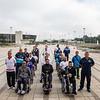 Camping Militar Paralímpico