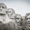 Mt Rushmore, SD. USA