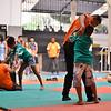22/09/2018 - Rio de Janeiro, RJ - Festival Paralímpico - Comemoração ao Dia Nacional do Atleta Paralímpico. Foto Bruno de Lima / MPIX / CPB