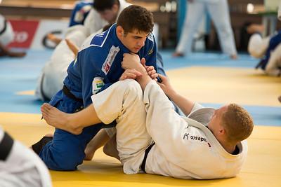 Judô: Homenagem da CBJ aos medalhistas olímpicos