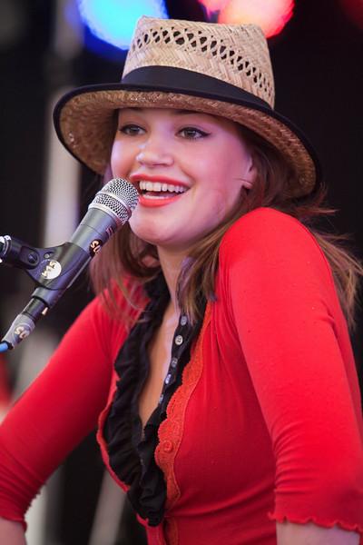 Eva Laurenssen