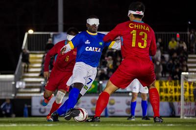 Mundial de Futebol de 5