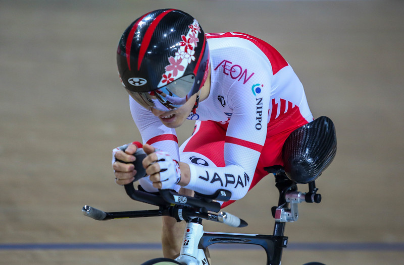 Mundial de Paraciclismo