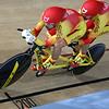 23.03.2018 - Brasil, Rio de Janeiro, Mundial de Paraciclismo de Pista - Velódromo - Parque Olímpico - Ignacio Avila - Foto: ©️Fernando Maia/MPIX/CPB