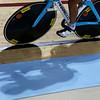 24.03.2018 - Brasil, Rio de Janeiro, Mundial de Paraciclismo de Pista - Velódromo - Parque Olímpico - Analia Delgado - C5 - Foto: ©️Fernando Maia/MPIX/CPB