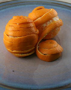 Orange Twist