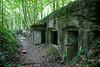 l'Abri de Kronprinz (schuilplaats van de kroonprins)<br /> Midden in de bossen van de Argonne is het een prachtig schouwspel van bunkers die stille getuigen zijn van de plaats waar in de Eerste Wereldoorlog hevig gevochten werd. Kroonprins Willem II van Duitsland voerde vanuit zijn bunker het vijfde leger aan.