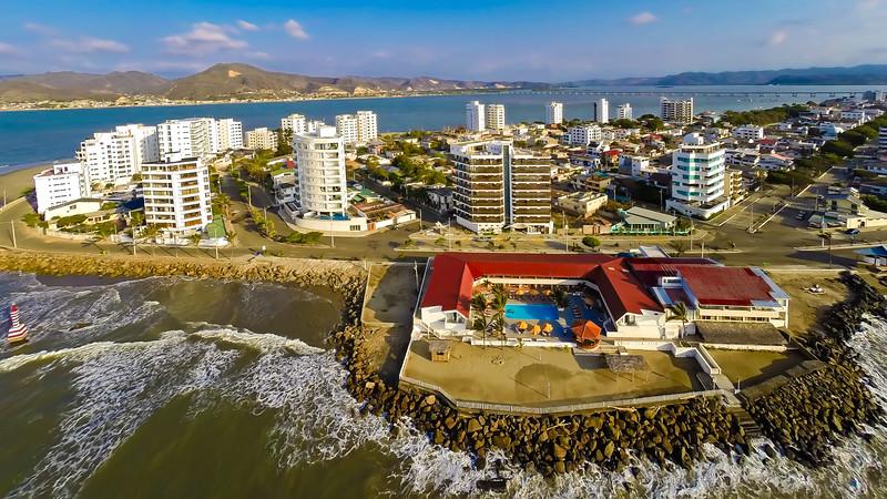 Bahia de Caraquez