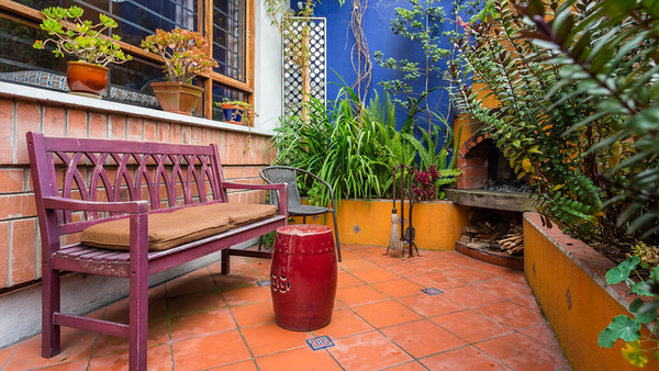Airbnb Apartment in Quito