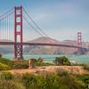 A Ponte Mais Famosa Dos Estados Unidos