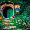 No Mundo Dos Hobbits (de novo)