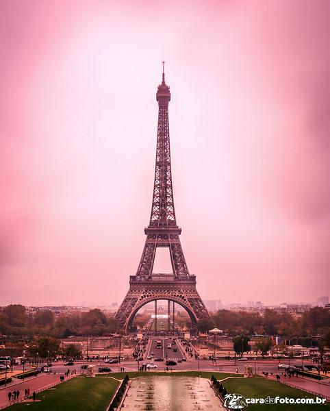 Vermelho De Romance, Vermelho De Paris