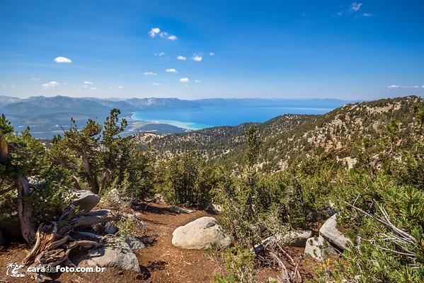 Clima Perfeito No Lake Tahoe