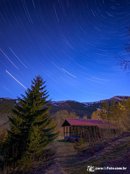 O Caminho Das Estrelas