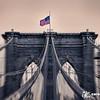 Brooklyn Bridge com Personalidade