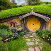 No Mundo Dos Hobbits