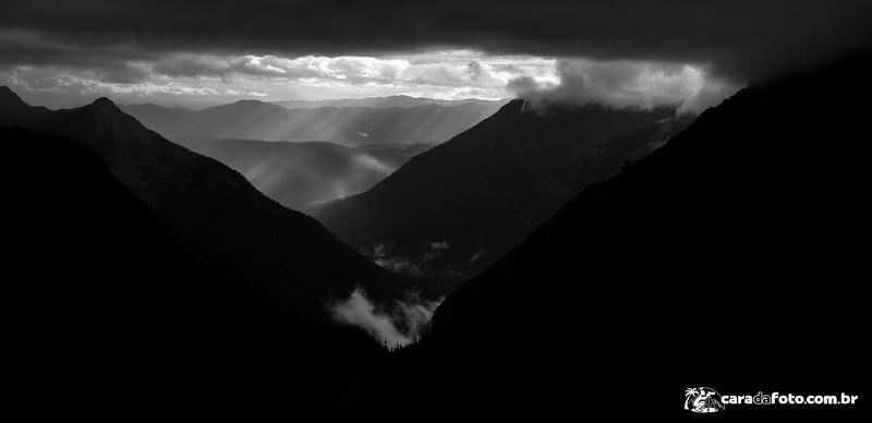 Cortina De Luz No Vale