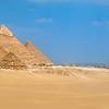 As 9 Pirâmides Do Egito