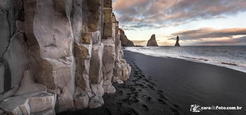Praia De Areia Preta