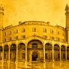 Cidadela Egípcia de Salah El Din Al Ayouby