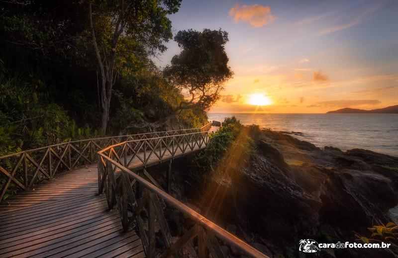 O Caminho Do Sol