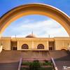 Segundo Maior Mosteiro Da África