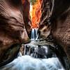 Kanarra Falls - Utah