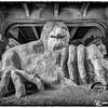 O Monstro Da Ponte (Fremont Troll)