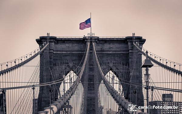 Brooklyn Bridge com Personalidade (sem blur)