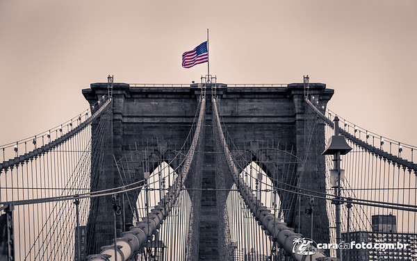 Brooklyn Bridge com Personalidade (sem blur)