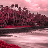 Praia Apocalíptica No Havaí