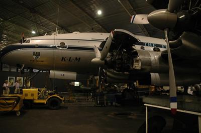 NL Aviodrome Lelystad NL