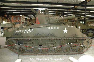 Overloon Liberty-museum 15 juli 2006