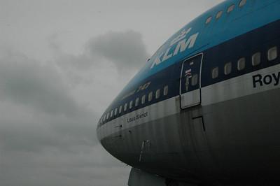 Lelystad Aviodrome