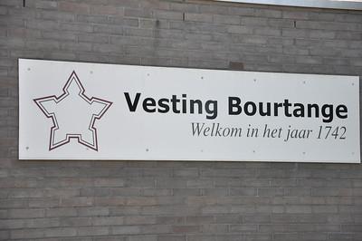 Vesting Bourtange 2012