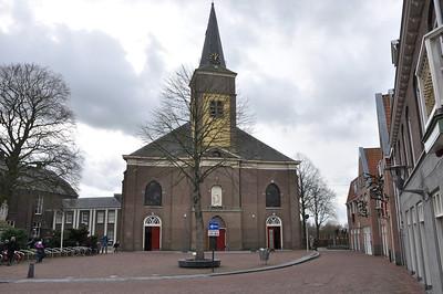 Kerk Wijchen