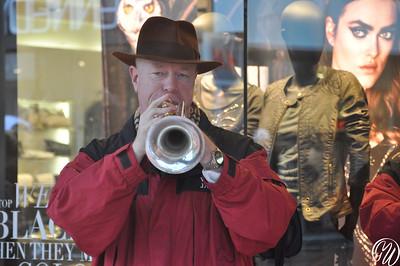 West Coast Jazz Band