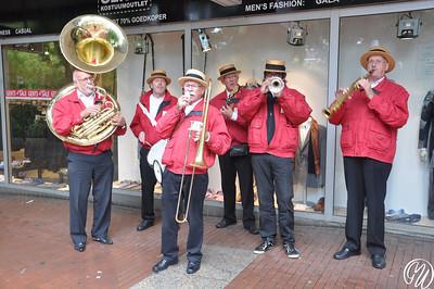 Sail Jazzband
