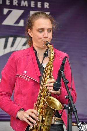Tenor Battle Naomi Adriaansz
