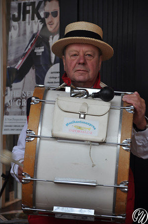 Muzikanten Express