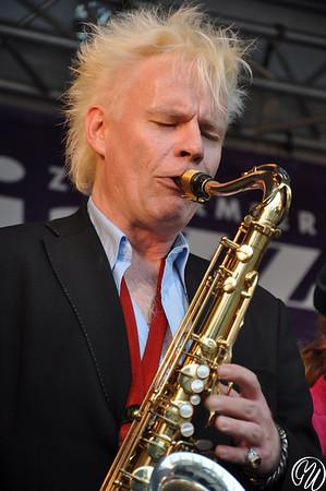 Tenor Battle Boris Vanderlek