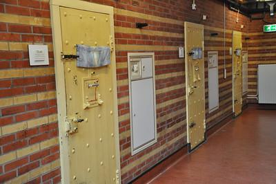 Gevangenismuseum Veenhuizen Rode Pannen